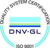 Certificazione ISO 9001 ufficio